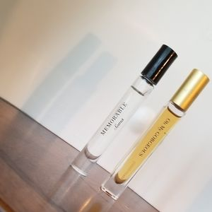 Soma Memorable Oh My Gorgeous Rollerball Fragrance